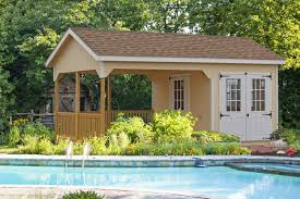 buy amish storage sheds and prefab garages add space for life