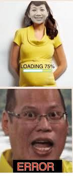 Loading Meme - loading 75 error filipino language meme on me me