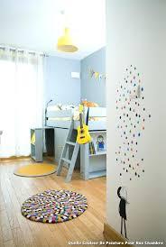 couleur chambre d enfant peinture pour chambre d enfant couleur pour chambre de fille avec