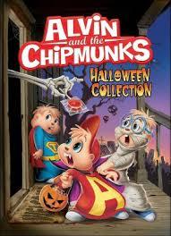 alvin chipmunks halloween collection target
