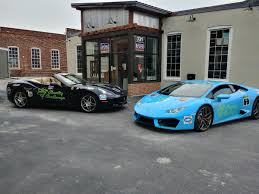 Lamborghini Gallardo Batmobile - q u0026a with e l k charity challenge u0027s marcus juarez u2013 my classic garage