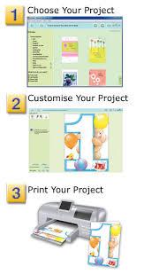 greeting card software hallmark card studio deluxe the no 1 greeting card software