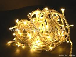 warm white led lights happy holidays