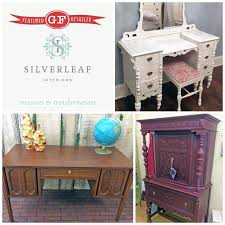 Silverleaf Interiors The Roost Mercantile Is General Finishes 2016 August Retailer Of
