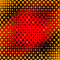 red matrix gif matrix animation animated gifs photobucket