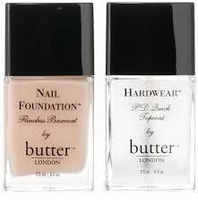amazon com butter london the top and tails set luxury beauty