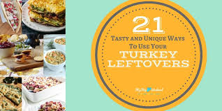 21 recipes to use your thanksgiving leftovers flipflopweekend