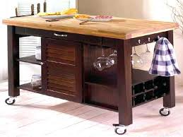 kitchen island table on wheels mobile kitchen island table kitchen islands on wheels walmart