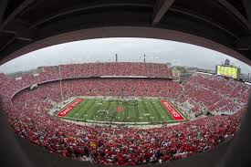 Ohio State Friday Night Lights Inside Ohio State U0027s U0027best Damn Band In The Land U0027 Ny Daily News