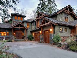 Craftman Style Home Plan Impressive Inspiring Ideas 9 2 Story Craftsman House Plans Canada Home Design