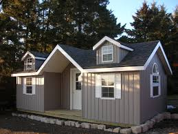 denco storage sheds custom cottages and prefab bunkies