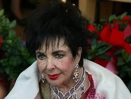 elizabeth taylor died film legend elizabeth taylor dies at 79 naharnet