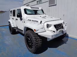 custom jeep white adams jeep of maryland new jeep dealership in aberdeen md 21001