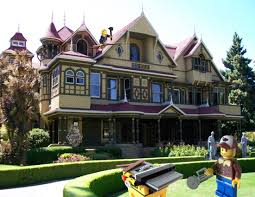 episode 148 the winchester mystery house blurry photos