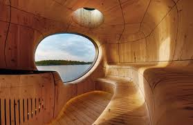 ontario wood works 2014 wood design award winners announced