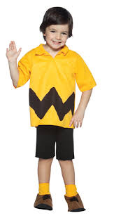 brown costume boy s peanuts brown costume kids costumes