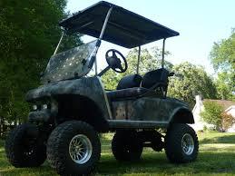 buying a gas golf cart which one ez go club car or yamaha