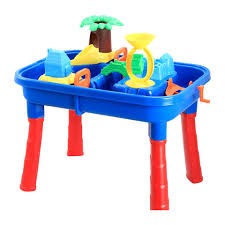 table toys play table sand and water play table kmart