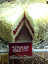 ultimate red velvet cake cheesecake picture of the cheesecake