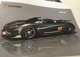 koenigsegg top speed koenigsegg one 1 to break records with 280 mph top speed bureau