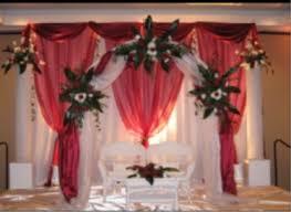Beautiful Wedding Stage Decoration Mandaps U0026 A Mandap Decorator Variations Inc