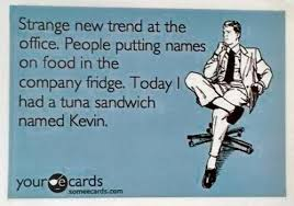 Your Ecards Memes - i eat a tuna sandwich named tina all the time what s the big deal