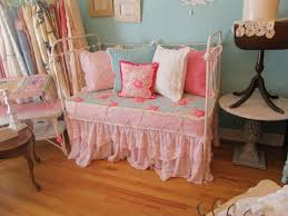girls wrought iron bed baby nursery stunning bedroom decoration using vintage wrought