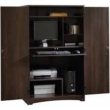 Sauder Armoire Computer Desk Cheap Computer Armoire Find Computer Armoire Deals On Line At