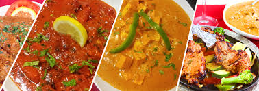 types of indian cuisine saffron indian bistro menu