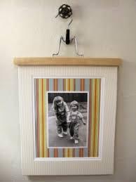 frame hanger pants hangers drawer pulls picture frames crafty nest