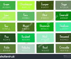 different shades of green paint pictures shades of green color women black hairstyle pics