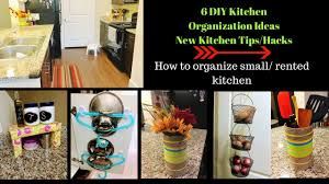organizing small kitchen cabinets pull out food and spice rack storage cabinet for saving small