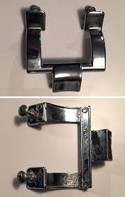 Shower Door Replacement Parts Plastic Shower Door Handles User Submitted Photos Of A Shower Door Handle