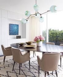 modern dining room decor home design inspiration