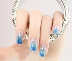 aliexpress com buy 1 x 12 color metal glitter nail art tool kit