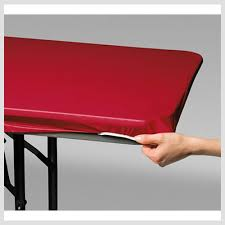 maroon plastic table covers cheap plastic table covers fitted table covers plastic table cloth