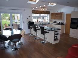 kitchen extension design ideas stunning semi detached house interior design ideas contemporary