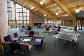 Table Tennis Meeting Table Lounges And Meeting Rooms Centres Uk