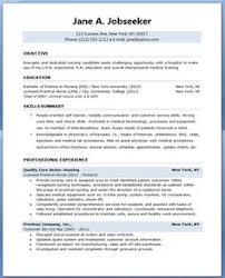 Sample Resume Photo by Example Student Nurse Resume Free Sample Nursing