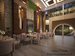 interior design modern restaurants 575 أعمال الأعضاء by