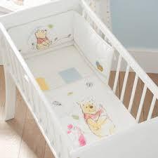 Winnie The Pooh Nursery Bedding Sets Winnie The Pooh Crib Bedding Set New Born Baby Nursery Essentials