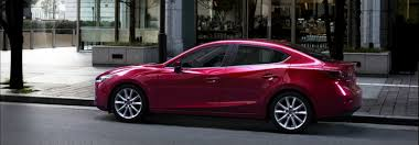 where does mazda come from mazda3 exterior color options