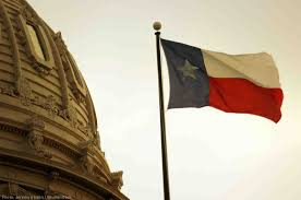 El Paso Texas Flag This Is Not The Texas I Know American Civil Liberties Union