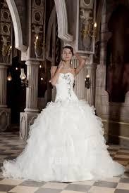 robe mariage robe de mariée princesse à bustier cœur persun fr