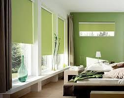 Roller Blinds Bedroom by The 25 Best Green Roller Blinds Ideas On Pinterest Roller