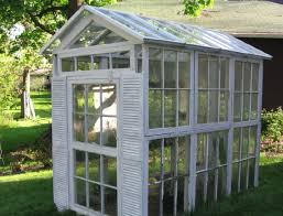 Buy A Greenhouse For Backyard Greenhouses From Old Windows And Doors U2022 Nifty Homestead
