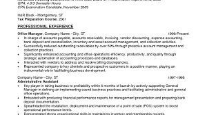 58 accountant resume objective hedge fund accountant resume