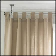 Ideas For Hanging Curtain Rod Design Hanging Curtain Rods Uneven Ceiling Glif Org