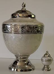 funeral urn new world accents funeral cremation urn with