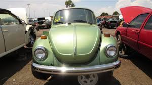 future volkswagen beetle 1973 vw super beetle an engine fire sent this rust free example
